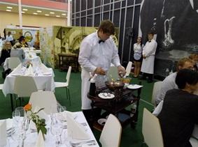 Gastrofest-prvorepubliková restaurace 2