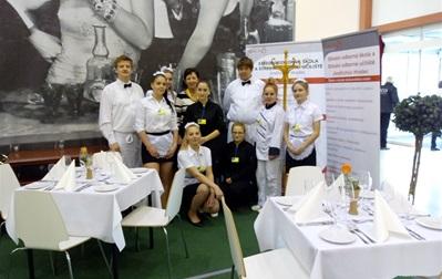 Gastrofest - prvorepubliková restaurace 1